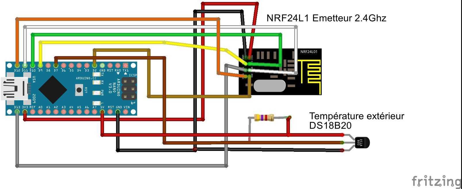 Medium schema capteur ds18b20 bb