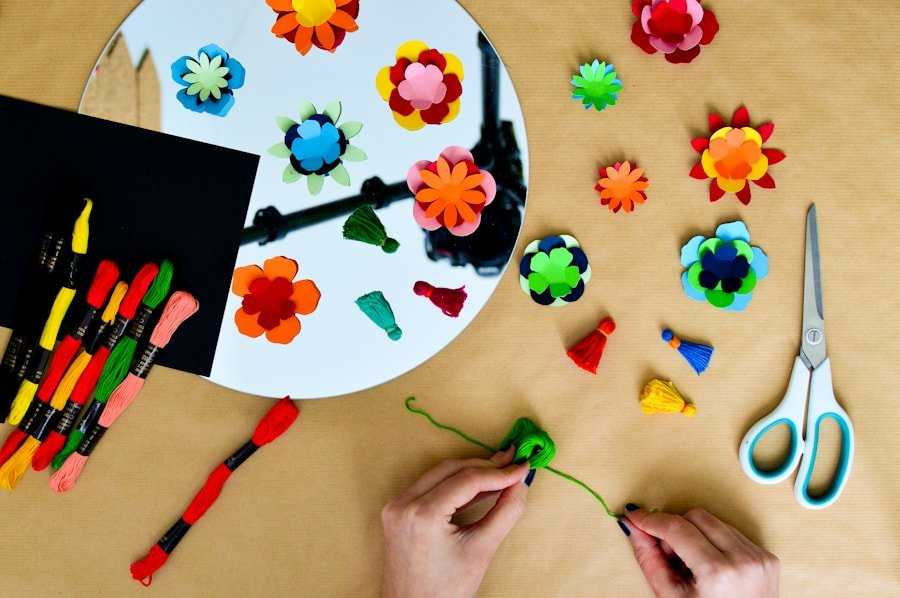 Medium diy miroir frida kahlo 6