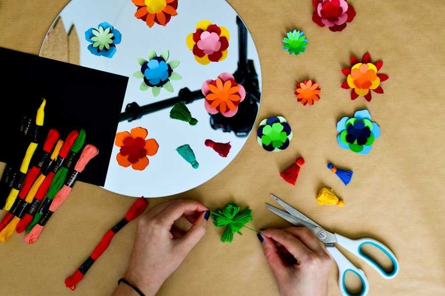 Medium diy miroir frida kahlo 8
