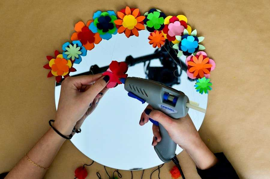Medium diy miroir frida kahlo 13