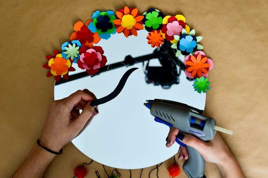 Medium diy miroir frida kahlo 14
