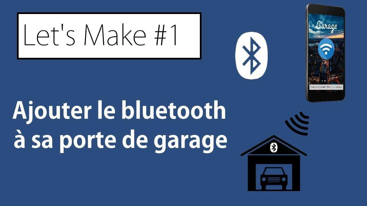 Medium minature app garage