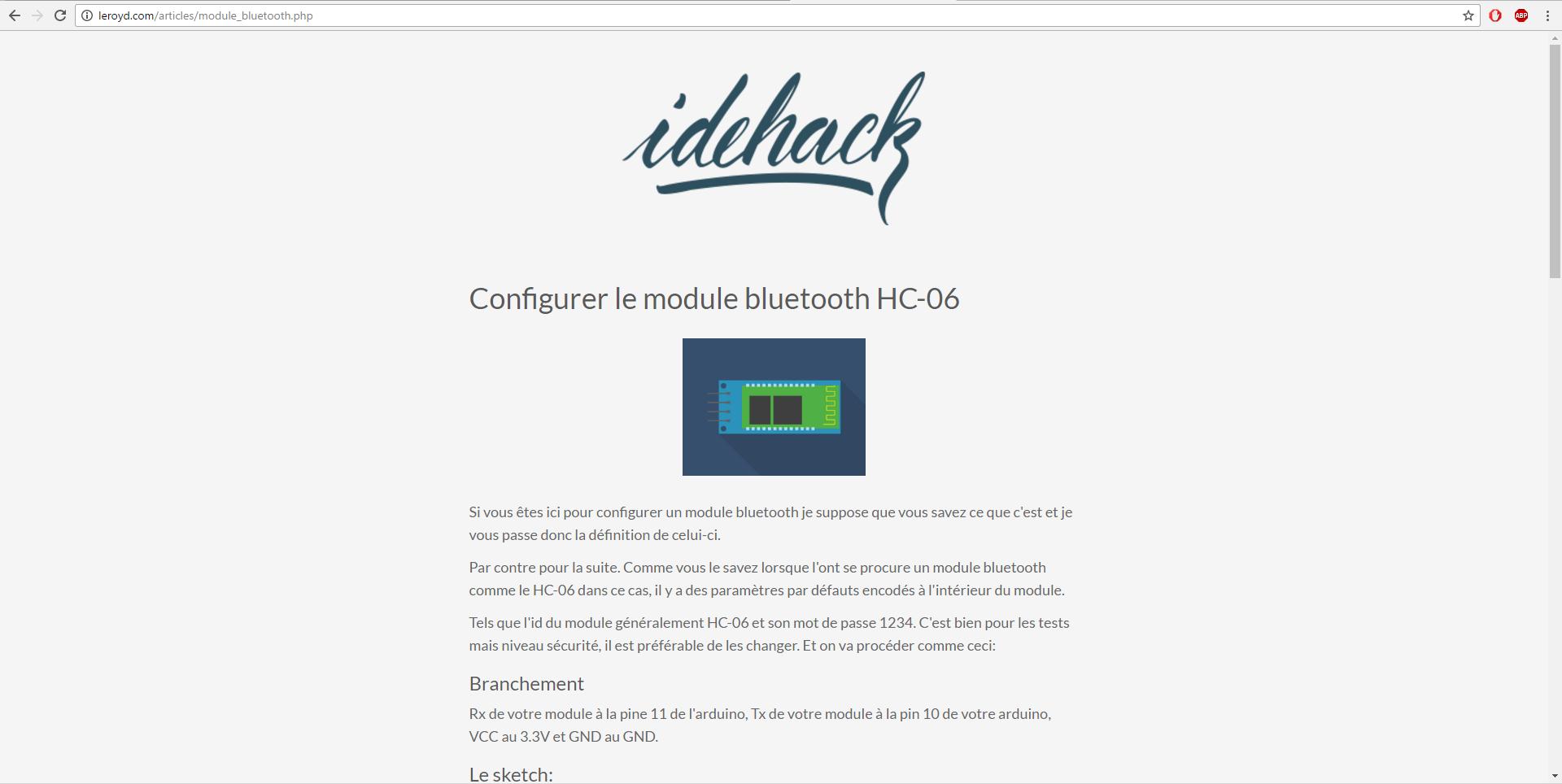 Medium hc06 config