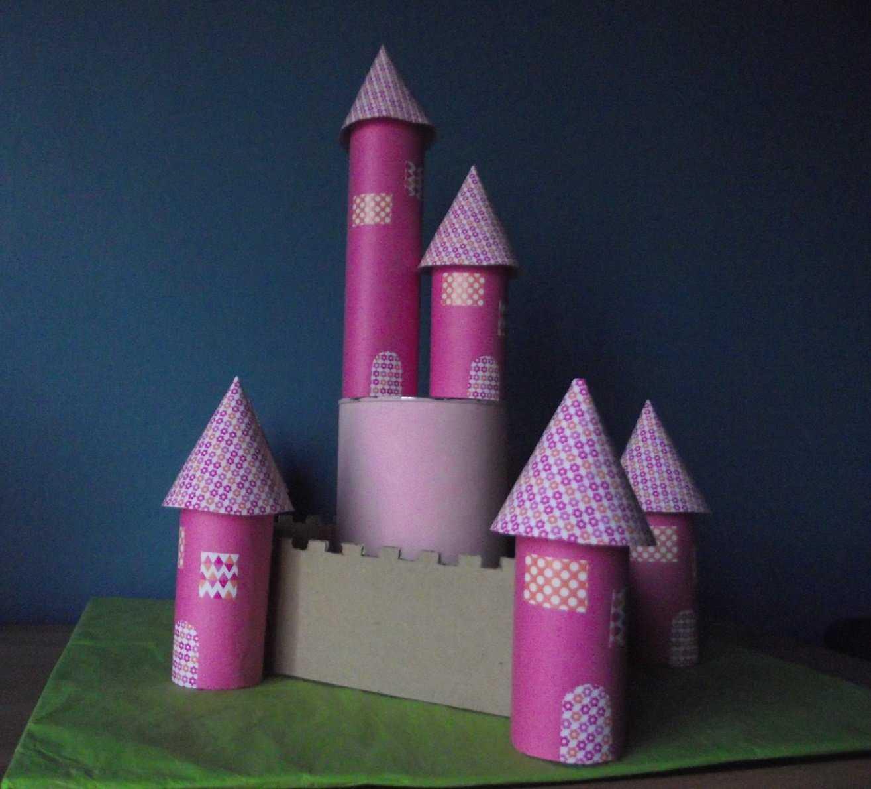 Medium chateau