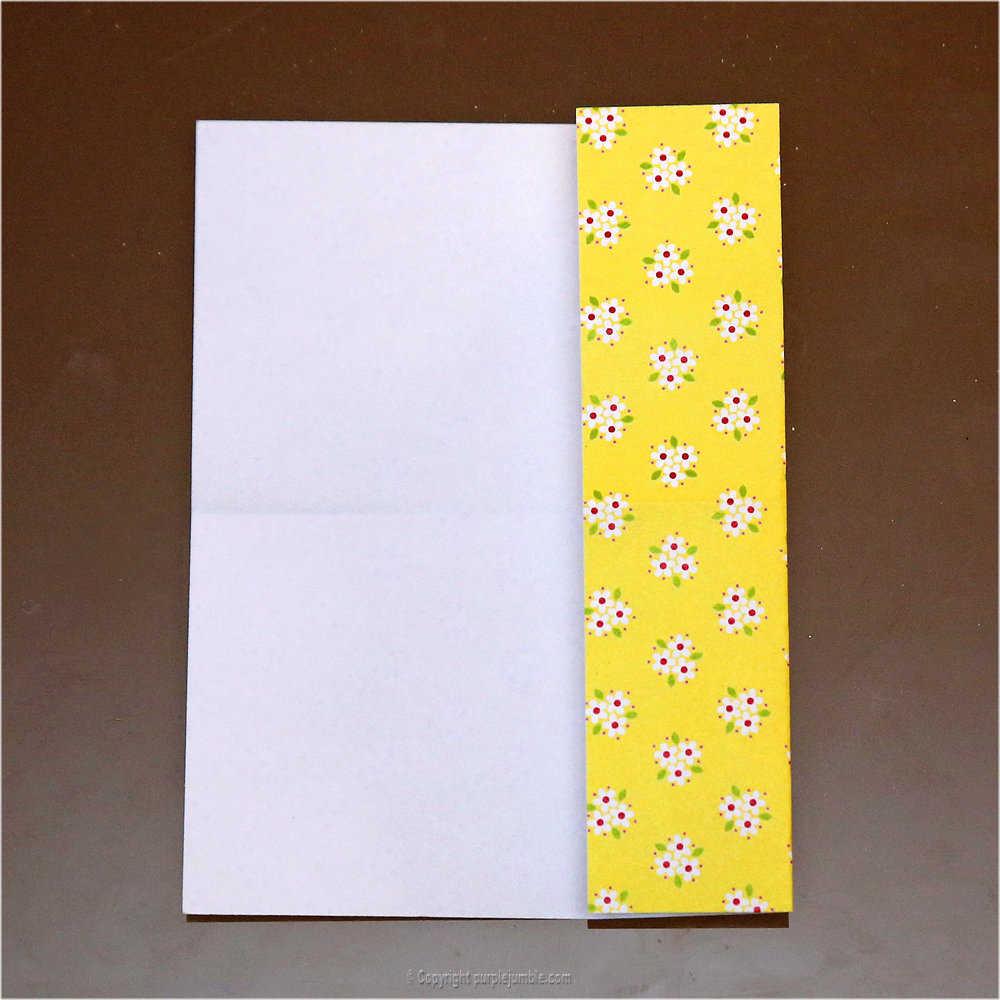Medium diy lapin origami 5