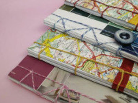 Atelier notebook workshop