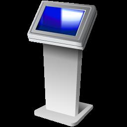 Medium tdb314 kiosk