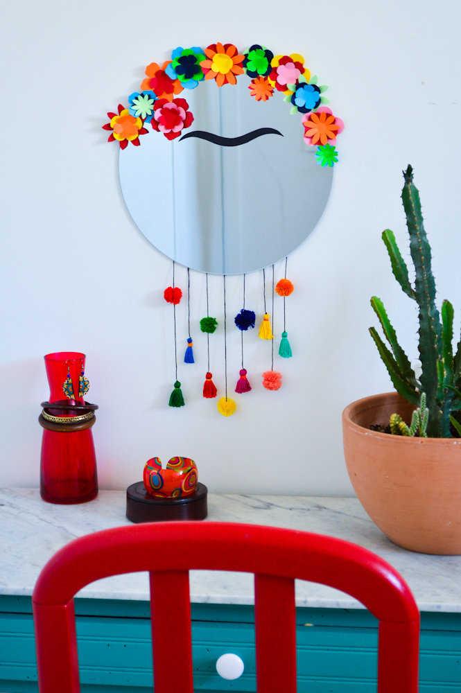 Medium tuto miroir frida kahlo