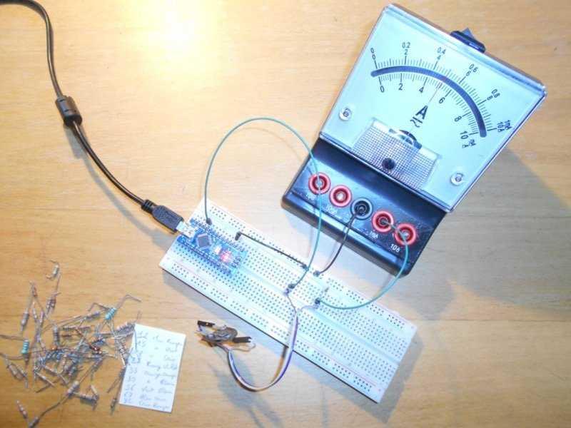Medium h analog   5