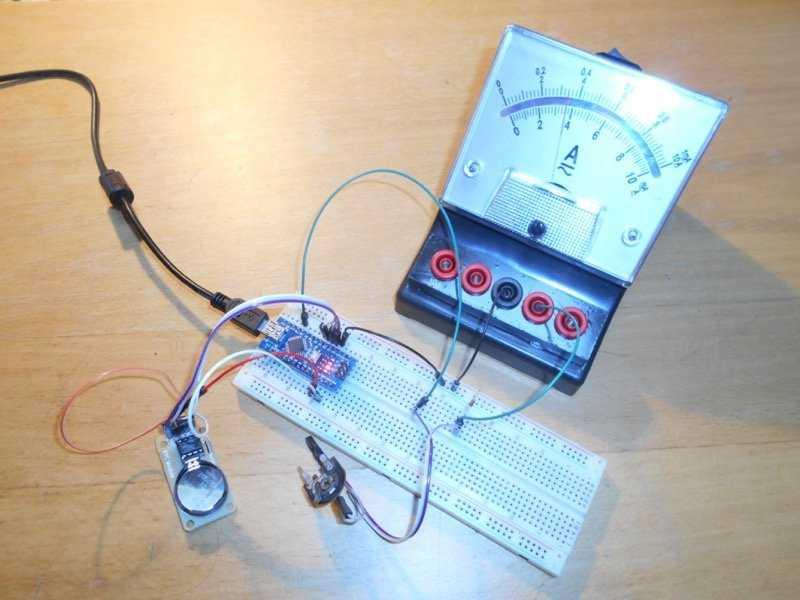 Medium h analog   7