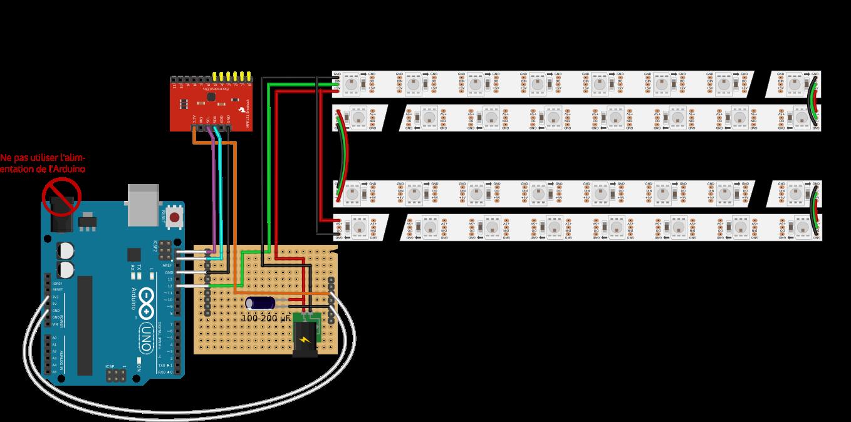 Medium medium wiring fr