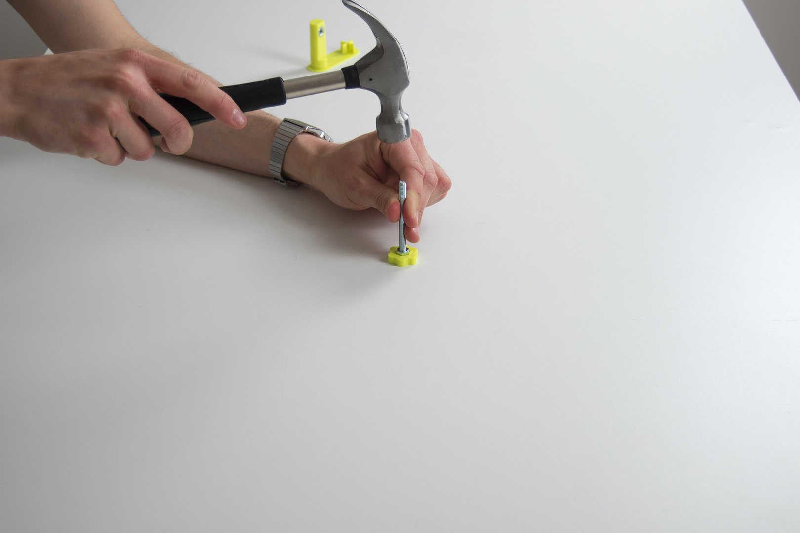 Medium 04 assemblage des plugs serre joint