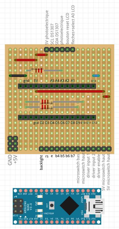 Medium pcb nano