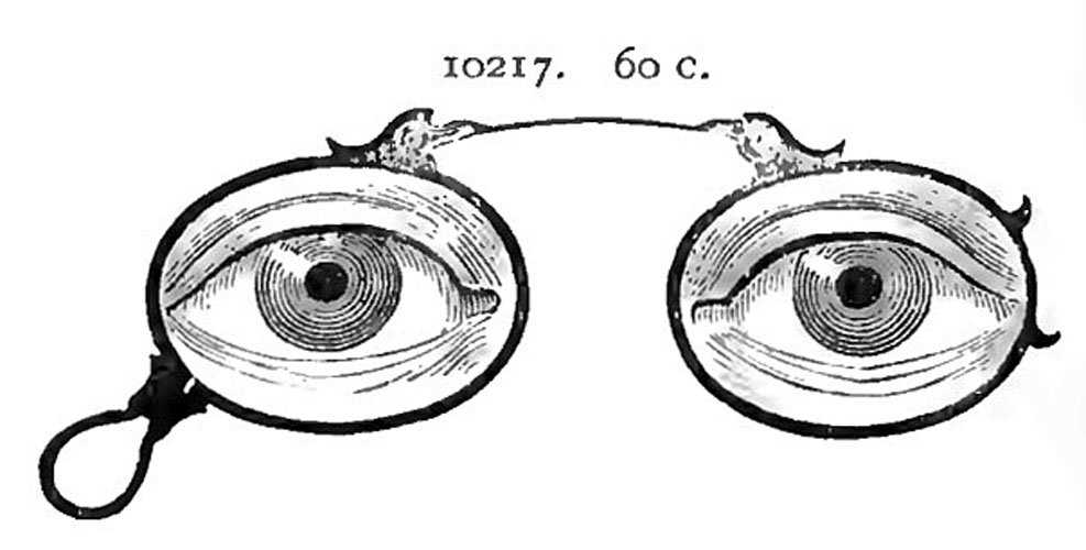 Medium spectacles graphicsfairybg