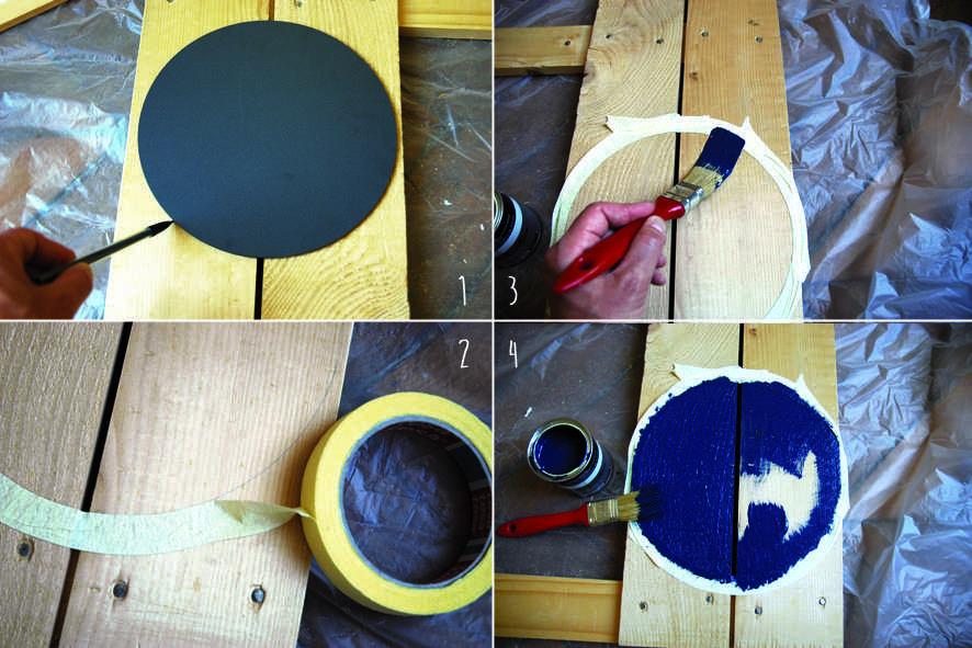 Medium 03 peinture ronds