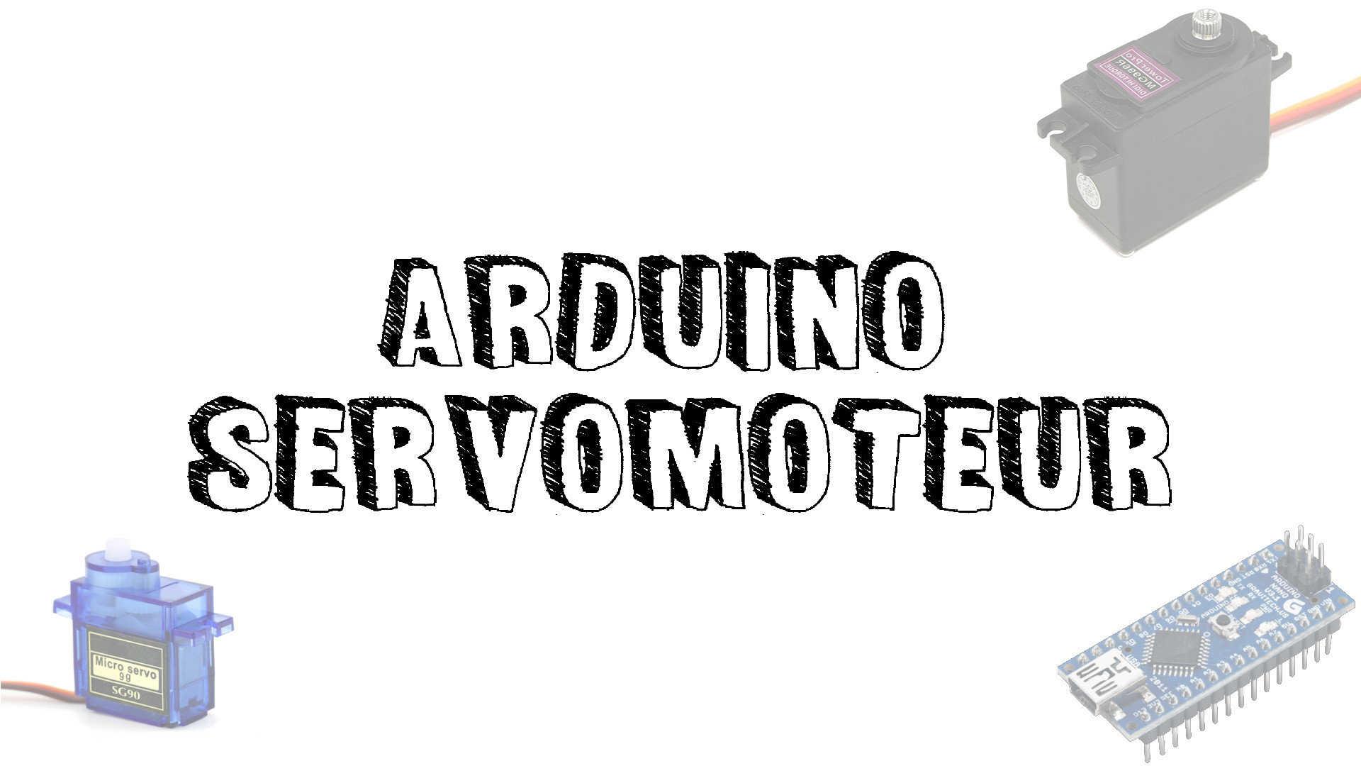 Medium servomoteur