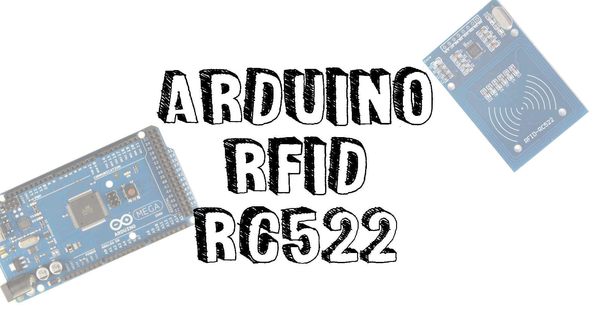 Medium rfid miniature