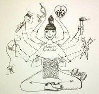 Avatar logo yogi vivi